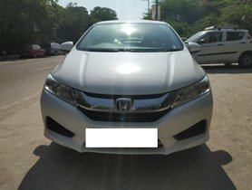 Honda City i-VTEC SV MT 2016 for sale