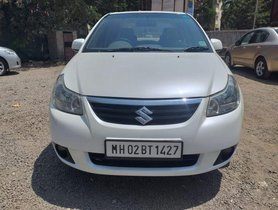 Maruti SX4 Zxi BSIII MT for sale