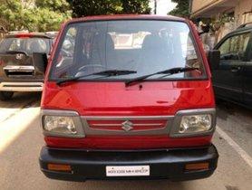 Maruti Omni 5 Seater BSII MT for sale