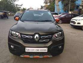 2018 Renault KWID MT for sale at low price