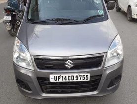 2014 Maruti Suzuki Wagon R LXI CNG MT for sale at low price