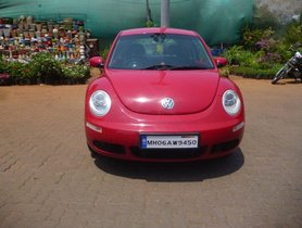 Used 2010 Volkswagen Beetle 2.0 AT for sale