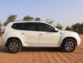 Nissan Terrano XV D Pre MT 2017 for sale