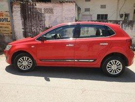 Volkswagen Polo Diesel Trendline 1.2L MT for sale