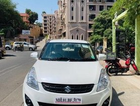 Maruti Suzuki Dzire  VXI MT 2012 for sale