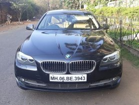 BMW 5 Series 520d AT for sale
