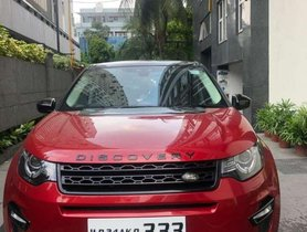Used Land Rover Discovery 4 AT for sale