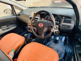 Fiat Punto 1.3 Active MT 2014 for sale