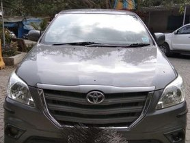 2014 Toyota Innova MT 2004-2011 for sale