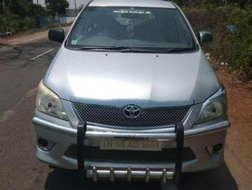 Used Toyota Innova 2.5 E MT for sale