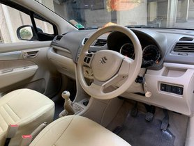 Used Maruti Suzuki Ertiga ZDI MT car at low price