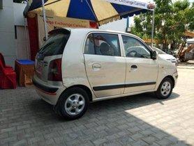2007 Hyundai Santro Xing XO MT for sale at low price