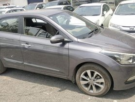 Used Hyundai i20  Asta 1.4 CRDi MT car at low price