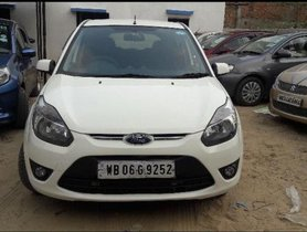 2011 Ford Figo Petrol ZXI MT for sale at low price