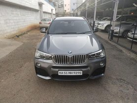 BMW X3 xDrive30d M Sport AT 2016 for sale