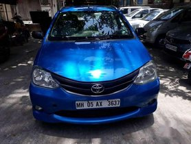 2011 Toyota Etios Liva GD MT for sale