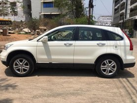 Honda CR V 2.4 AT 2009 for sale