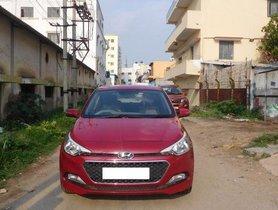 2015 Hyundai i20 Sportz Option MT for sale