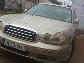 Hyundai Sonata GOLD, 2002, Petrol AT for sale