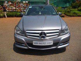 Mercedes-Benz C-Class C 200 AVANTGARDE AT for sale