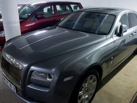 Nirav Modi's Rolls Royce Ghost Sold At A Higher Price Than Last TIme