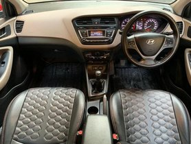 Hyundai Elite i20 Sportz 1.2 MT for sale