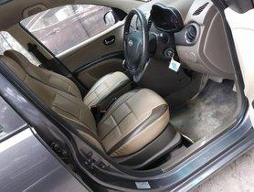 Hyundai i10 Sportz AT 2011 for sale