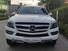 Mercedes-Benz GL-Class 350 CDI Luxury AT for sale