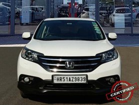 2014 Honda CR V  2.4L 4WD AT for sale