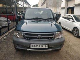 Used Tata Safari DICOR 2.2 LX 4x2 MT car at low price