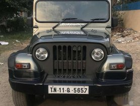 Mahindra Thar CRDe MT for sale