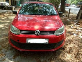 2010 Volkswagen Polo for sale MT for sale