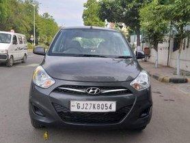 Hyundai i10 Magna 1.1L MT 2013 for sale