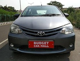 2013 Toyota Etios MT for sale