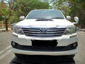 Toyota Fortuner 4x2 4 Speed AT for sale