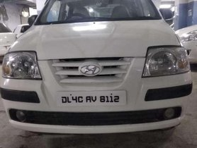 Hyundai Santro Xing GL (CNG), 2013, CNG & Hybrids MT for sale