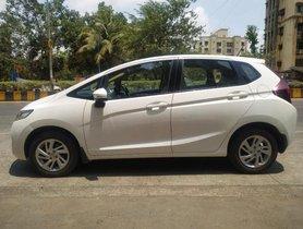 Honda Jazz V CVT AT 2016 for sale