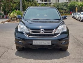 2012 Honda CR V  AT With Sun Roof for sale at low price