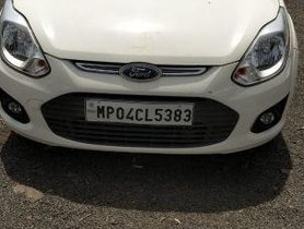 Used Ford Figo Diesel Titanium MT car at low price