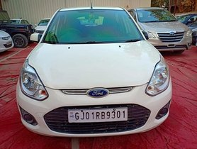Ford Figo Diesel ZXI MT for sale