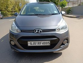 Hyundai Grand i10 AT Asta for sale