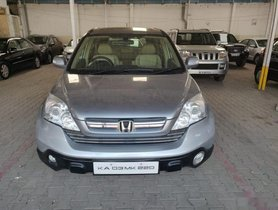 Honda CR-V MT With Sun Roof for sale