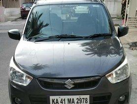 Maruti Suzuki Alto K10 2016 VXI MT for sale