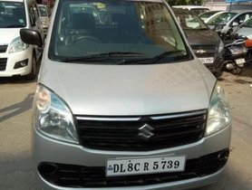 Maruti Wagon R LXI CNG MT for sale