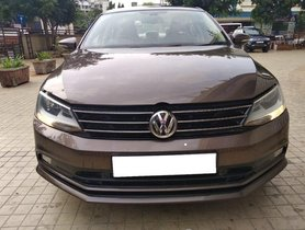 Used Volkswagen Jetta MT 2013-2015 car at low price