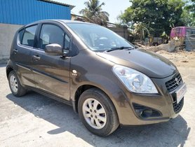 Used 2014 Maruti Suzuki Ritz MT for sale