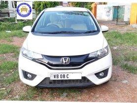 Used Honda Jazz 1.2 VX i VTEC MT car at low price