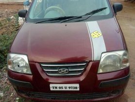 Used Hyundai Santro Xing XO 2007 MT for sale