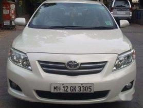 2010 Toyota Corolla Altis 1.8 G MT for sale