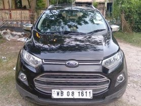Ford EcoSport 1.5 TDCi Titanium MT 2014 for sale